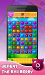 Juice King : Match 3 Puzzle screenshot 3/4