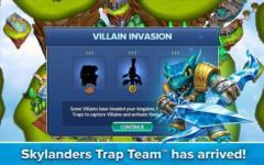 Skylanders Lost Islands great screenshot 2/4