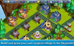 Skylanders Lost Islands great screenshot 3/4