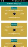 Kabaddi Schedule screenshot 3/6