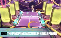 Power Ping Pong absolute screenshot 1/6