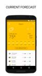 Wetter 14 Tage ohne Werbung next screenshot 1/6