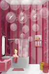 LUX beauty shower game screenshot 1/1