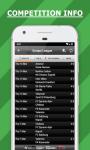 SCORE-LINE - Live Score screenshot 3/6