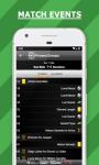 SCORE-LINE - Live Score screenshot 6/6