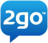 2go mobile messenger screenshot 1/1