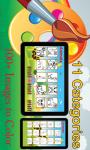 Color Book for Kids screenshot 2/6