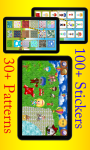Color Book for Kids screenshot 4/6