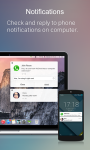 AirDroid by SAND STUDIO screenshot 3/6