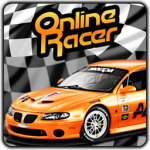 Online Racer Android screenshot 1/2