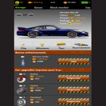 Online Racer Android screenshot 2/2