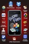 SuperFiles screenshot 1/1