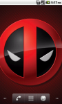 Deadpool Live Wallpaper Pack screenshot 3/6