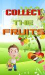 Collect The Fruits j2me screenshot 1/6