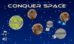 Conquer Space screenshot 1/6