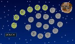 Conquer Space screenshot 2/6