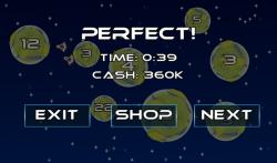 Conquer Space screenshot 5/6