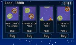 Conquer Space screenshot 6/6
