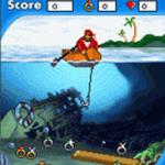 Sunken Treasure Free screenshot 2/2