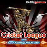 Cricket League Of Champions screenshot 1/2