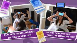 Heads Up with Friends screenshot 1/4