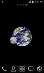Live Earth-Wallpaper screenshot 1/4