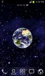Live Earth-Wallpaper screenshot 4/4