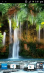 Waterfall 4D live wallpaper screenshot 2/3