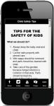 Child Safety Tips screenshot 4/4