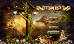 Free Hidden Objects Game - Fairytale screenshot 1/4