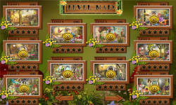 Free Hidden Objects Game - Fairytale screenshot 2/4