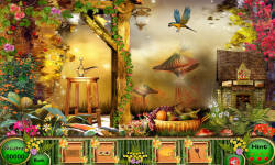 Free Hidden Objects Game - Fairytale screenshot 3/4