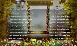 Free Hidden Objects Game - Fairytale screenshot 4/4