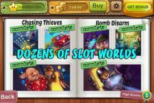 SQ Slots screenshot 2/5