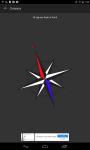 Simple Magnetic Compass screenshot 3/3