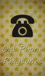 Old Phone Ringtones HQ screenshot 1/4