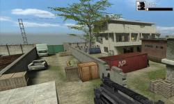 Swatanti Terror Shooting Game screenshot 1/4