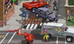 Street Shooting Games screenshot 2/4