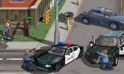 Street Shooting Games screenshot 4/4
