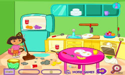 Dora Room Clean screenshot 2/5