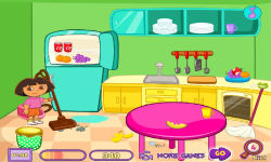 Dora Room Clean screenshot 4/5