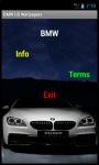 Stylish BMW HD Wallpapers screenshot 2/4