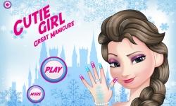 Girl Manicure screenshot 1/3