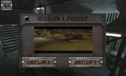 Swat Army II screenshot 2/4