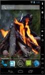 Real Campfire Live Wallpaper screenshot 2/2
