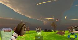 Zombie Elemental Hunter screenshot 4/6