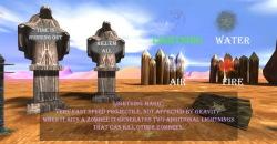Zombie Elemental Hunter screenshot 5/6
