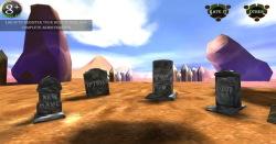 Zombie Elemental Hunter screenshot 6/6