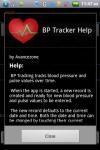BP and Pulse Tracker screenshot 4/5