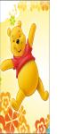 Winnie The Pooh Wallpaper HD screenshot 1/3
